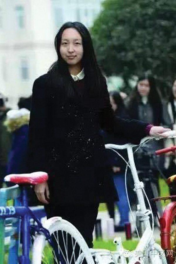 Chuyuan Qiu