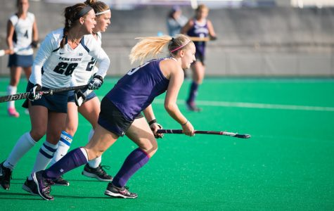 Field Hockey: Wildcats face pair of challenging home tests
