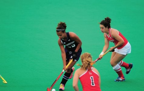 Field Hockey: Wildcats open Big Ten play with win in weekend sweep
