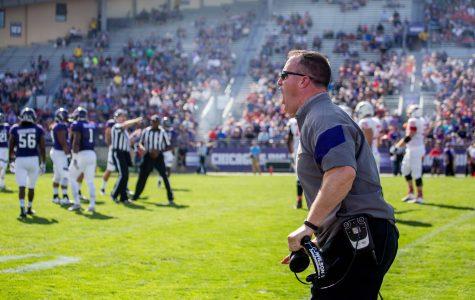 Football: Writers Ruminate on Northwestern's 0-2 start