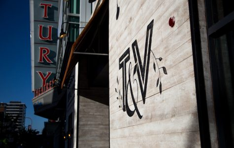 New Mediterranean-Italian restaurant Terra & Vine to open this week