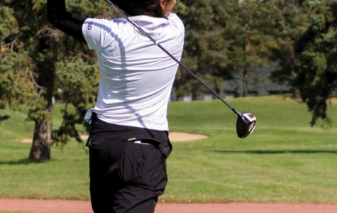 Women's Golf: Wildcats snag third place in second tournament of season