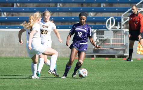 Women's Soccer: Wildcats seek signature win amid East Coast road trip