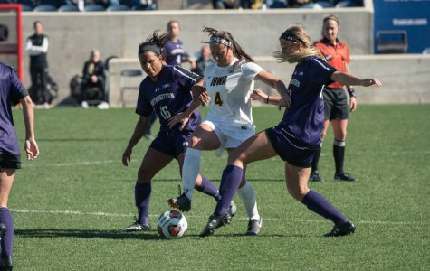 Women's Soccer: Wildcats down Purdue, notch 6th straight shutout as defense shines