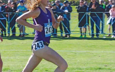 Cross Country: Freshman pair lead way again at Griak Invitational
