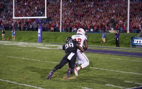 Football: Wildcats defense has no answers for Nebraska