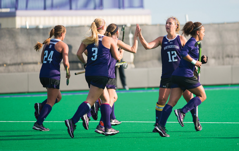Field Hockey: Wildcats win at the buzzer, then fall in overtime