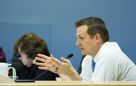 Council members talk perceptions of Evanston police