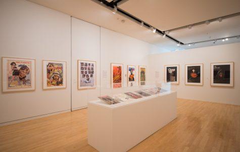 Block Museum exhibit, film series look at Iranian history