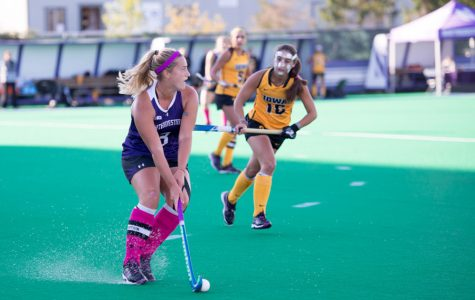 Field Hockey: As Northwestern draws more foreign players, team's international roots grow deeper