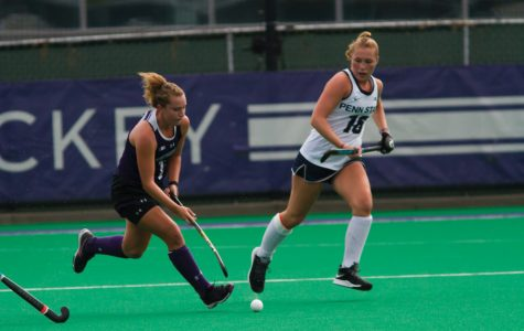 Field Hockey: As Northwestern rolls along, offensive firepower leads the way