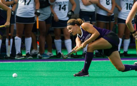 Field Hockey: Wildcats shellac Rutgers, Drexel in weekend road wins
