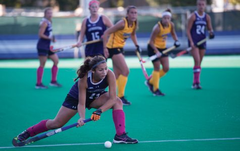Field Hockey: With Big Ten Tournament approaching, Northwestern stays confident despite recent rough patch