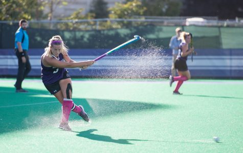 Field Hockey: Northwestern felled by Iowa in overtime, extends losing streak to 3