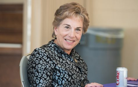 U.S. Rep. Jan Schakowsky: Trump's views are 'antithetical' to young people's