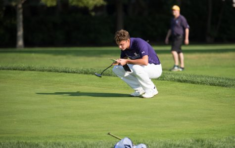 Men's Golf: Northwestern captures Bush Cup over Army