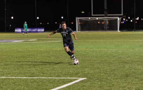 Men's Soccer: Northwestern prepares for Loyola as season winds down
