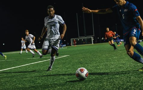 Men's Soccer: Northwestern hopes to keep momentum against No. 20 Michigan State