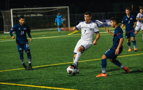 Men's Soccer: Northwestern looks to score victory against winless Rutgers