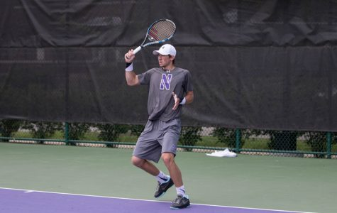 Men's Tennis: Strong Kirchheimer wins ITA Regional Tournament, claims spot in Nationals
