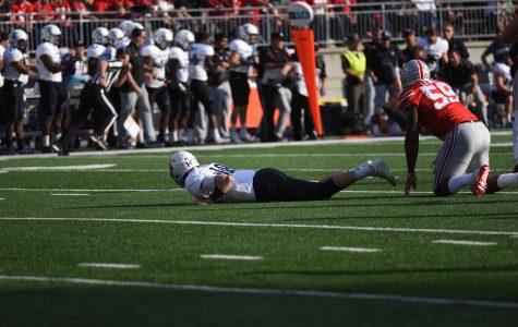 Rapid Recap: Ohio State 24, Northwestern 20
