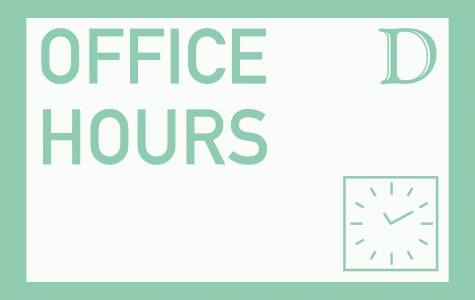 Office Hours: Debriefing the 2016 Election
