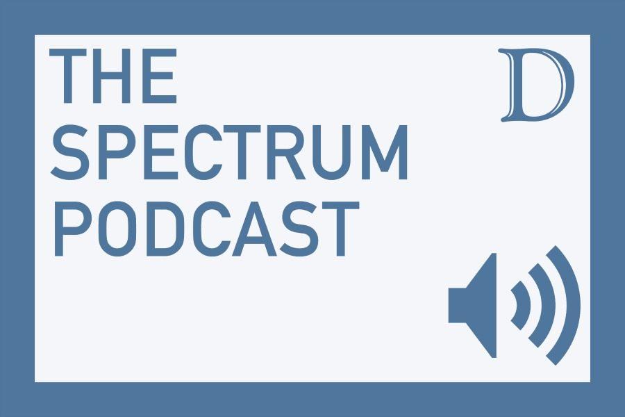 The Spectrum Podcast: