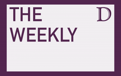 The Weekly Podcast: Black faculty recommendations and student activist dissatisfaction