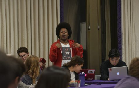 ASG Senate creates committee to review student group funding system