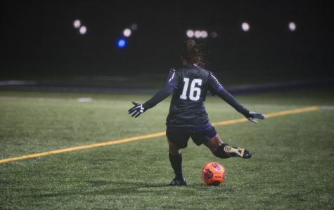 Women's Soccer: Northwestern gets just enough offense for historic season