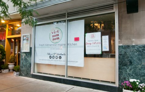 Viet Nom Nom to focus on Evanston community impact, quality dining experience