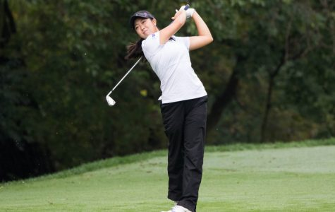 Women's Golf: Northwestern fades down the stretch, finishes 7th at home tournament