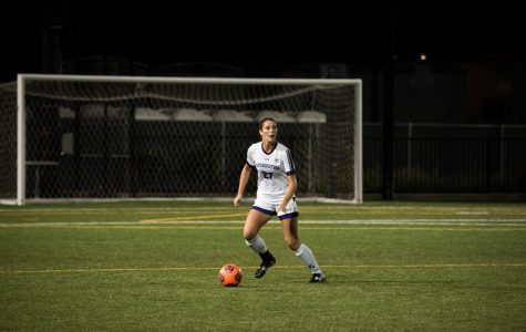 Women's Soccer: Defenses shine as Northwestern fights to scoreless draw at Nebraska