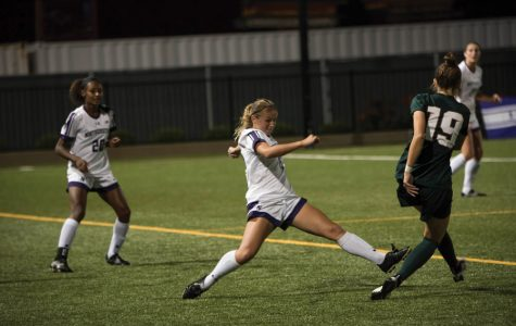 Women's Soccer: With eyes on Big Ten title, Wildcats prepare for biggest test