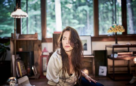 Singer-songwriter Rachael Yamagata explores deeper, personal themes in newest album