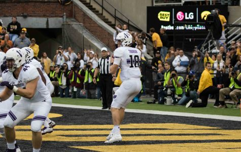 Rapid Recap: Northwestern 38, Iowa 31