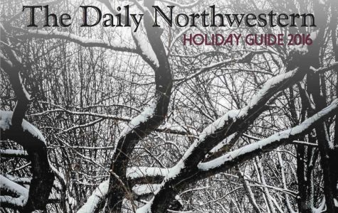 The Daily Northwestern presents: Holiday Guide 2016