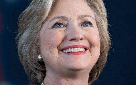 Hillary Clinton criticizes Sen. Mark Kirk in op-ed