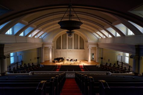 Music Institute concert to honor Chicago jazz legend Louis Armstrong