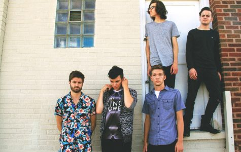 Indie pop band August Hotel blends members' musical upbringings, stimuli