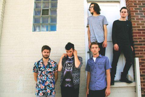 Indie pop band August Hotel blends members' musical upbringings, stimuli