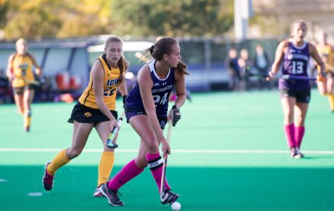 Field Hockey: Entering Big Ten Tournament with postseason status unclear, Northwestern focuses on Iowa