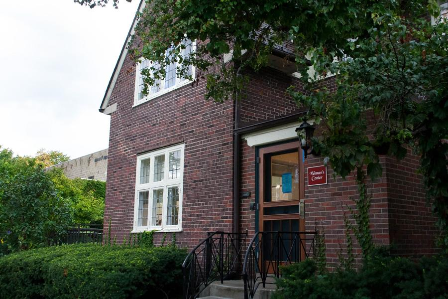 The Women's Center, 2000 Sheridan Rd., will integrate counseling services with CAPS by Winter Quarter. An administrator said the decision to eliminate long-term counseling at the center was made after holding focus groups with students.