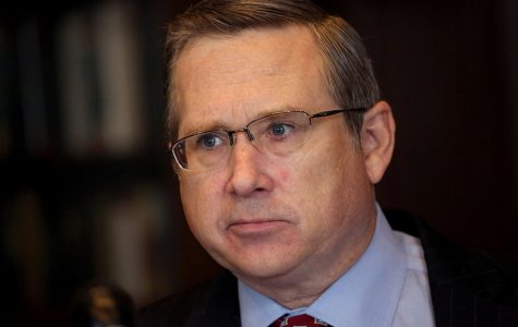 Gun control PAC revokes endorsement of Mark Kirk following debate remark