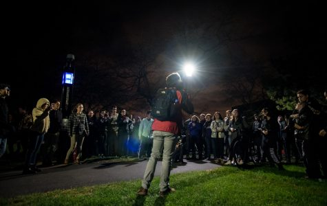 Students express shock, fear after Donald Trump wins presidential election