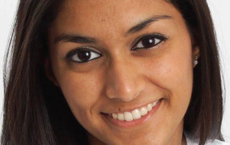 Nikita Patel