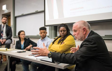 Panelists discuss impact of social movements on 2016 election