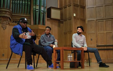 Black representation in music discussed during State of the Black Union