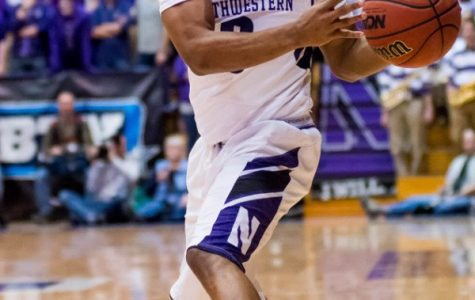 Former basketball player sues Northwestern, NCAA, alleges mistreatment by University