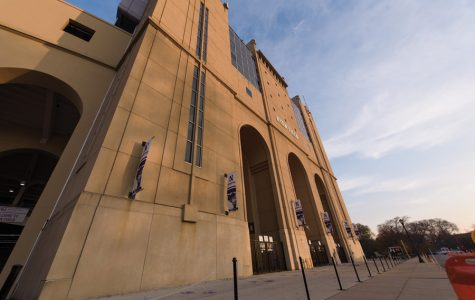 ASG sustainability committee focuses on reducing waste at Ryan Field